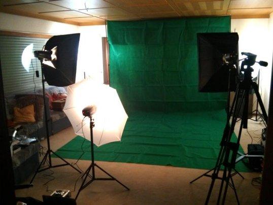 Foto-Studio